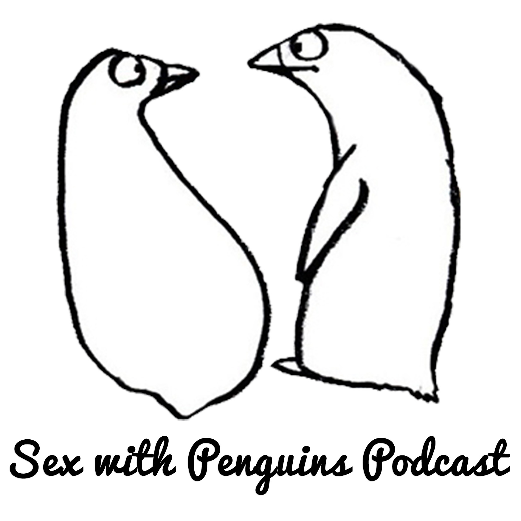 Sex With Penguins Podcast